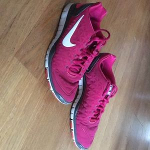 Nike Free Fit 2 Training shoes